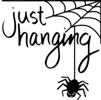 Spiderman Spiderweb Lightswitch Sticker